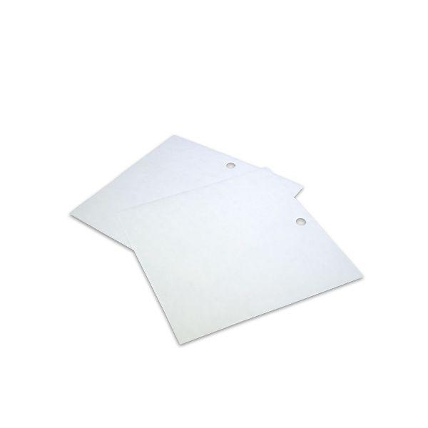 Paper Burger Discs Separators