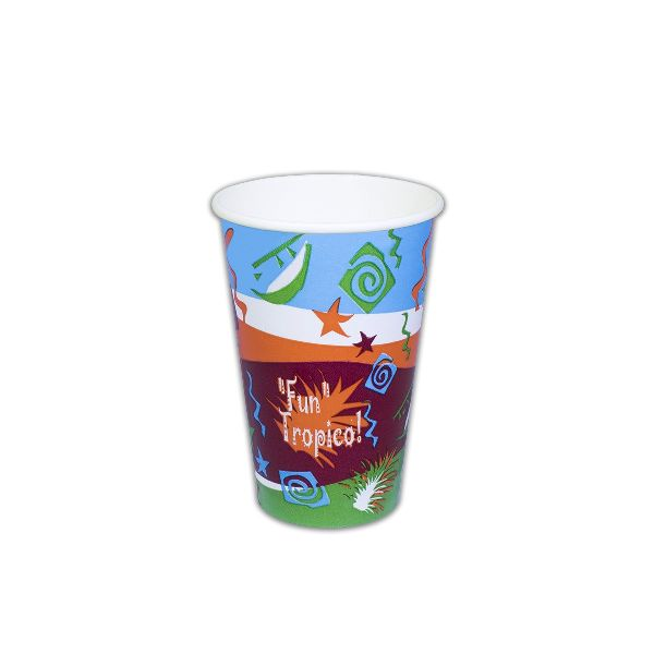 12oz Paper Cup