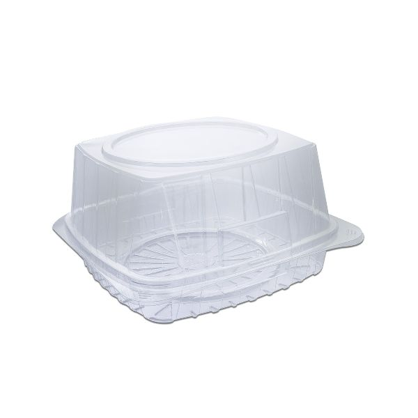 Pastripac Clear Confectionery Box