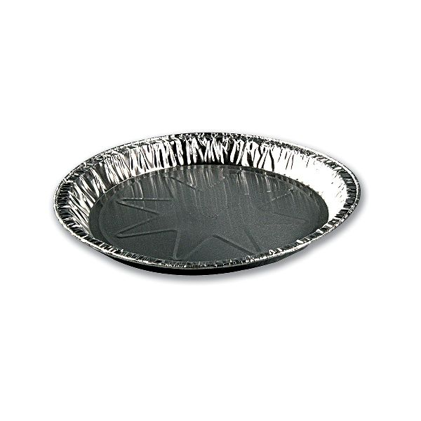 Round Aluminium Baking Mould