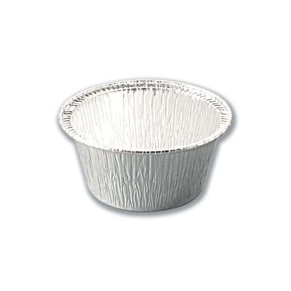 Round Aluminium Mould