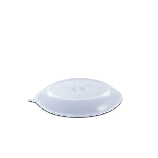Roundpac Dome Lid w/ Spork Slot