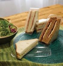 Sandwich, Baguette & Burger BOXES