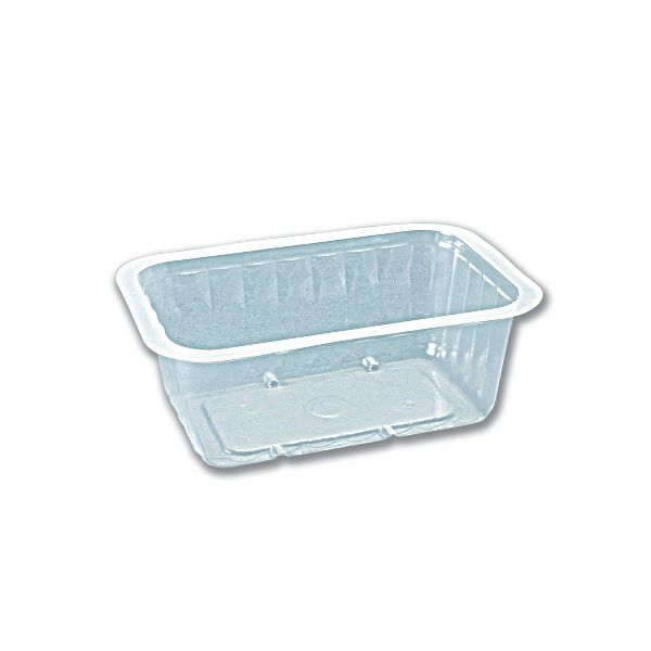 Sealnheat Clear M.Wavable Container 12oz PP