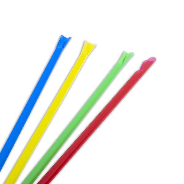 Spoon-Straw