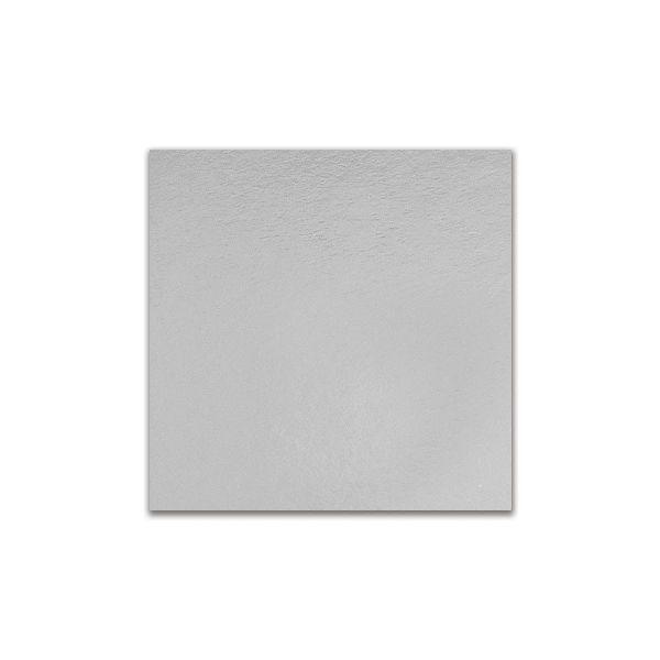 Square Cardboard Cake Base 10x10in - Silver