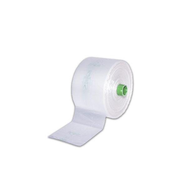 Star-Seal Biodegradable HDPE Plastic Bags