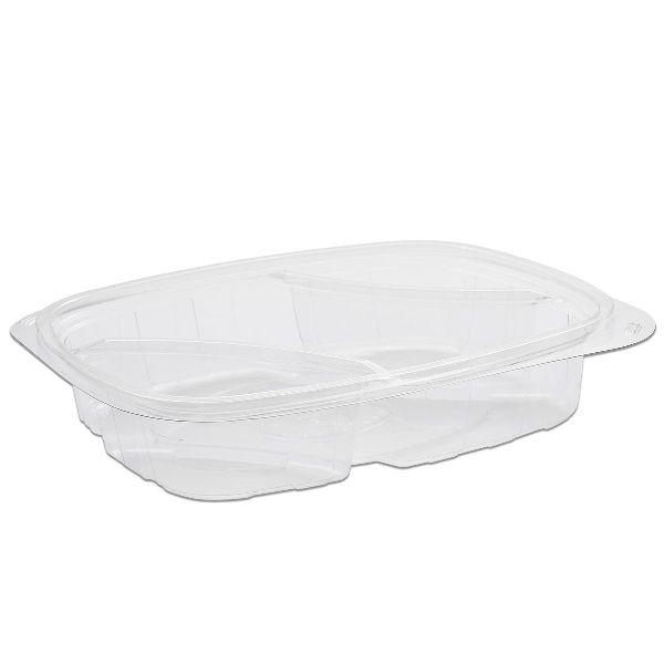 Diagonal Clear Hot Multipurpose plastic Containers