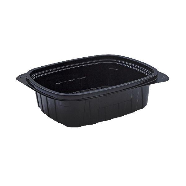Black Hot Multipurpose plastic Containers