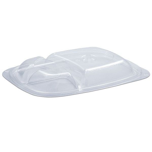 Clear Lid Multipurpose Containers