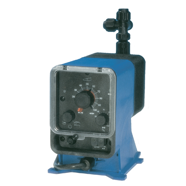 Pulsafeeder Chemical Metering Pump