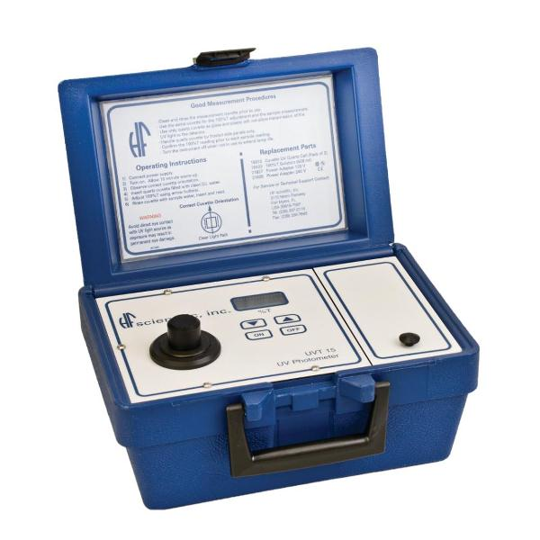 Transmission Photometer