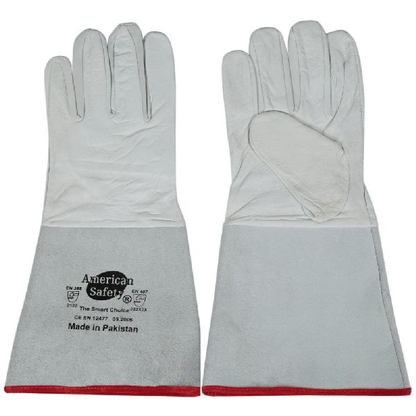 Argon Tig Welding Gloves TM 210