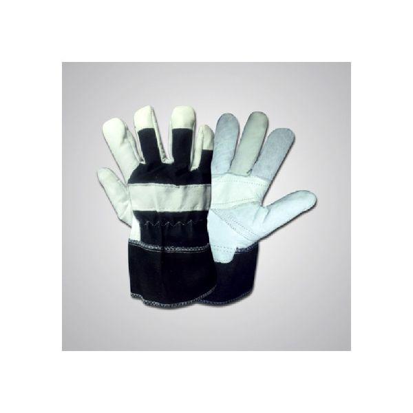 Denim Jeans Gloves 3313