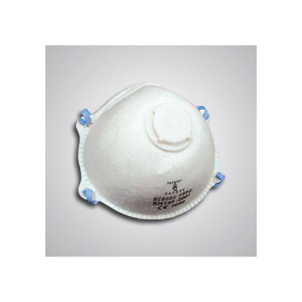 FFP2 Valved Dust Mist Respirator HY8622