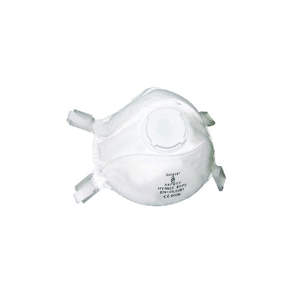 FFP3 Valved Dust Mist Respirator HY8632