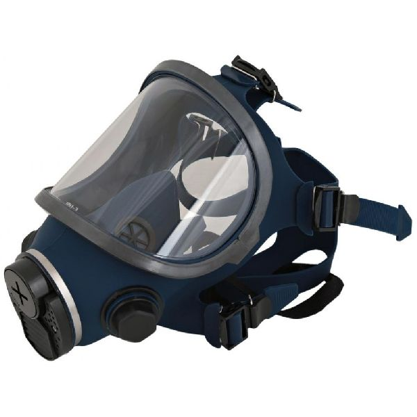 Gas Mask (Double Cartridges) GM-0503E
