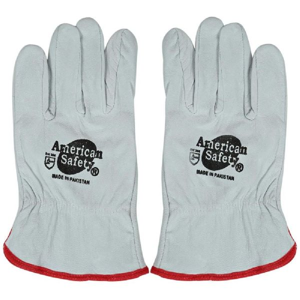 Leather Driving Gloves D221