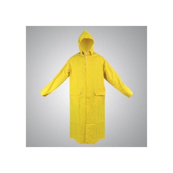 Polyester/PVC Rain Coat RC2122