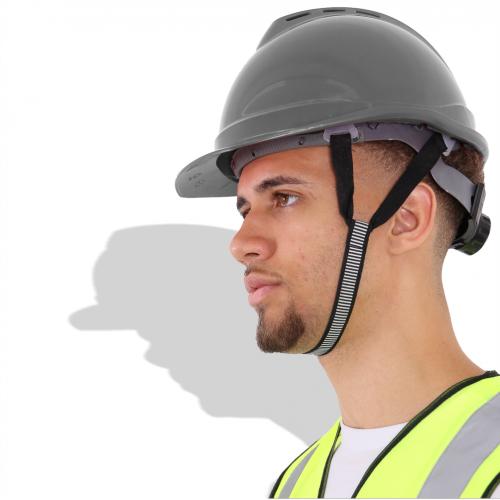 Power Tool Helmet ABS313
