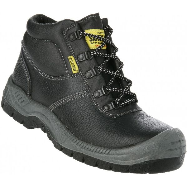 Safety Jogger Bestboy S3-S1P SRC1