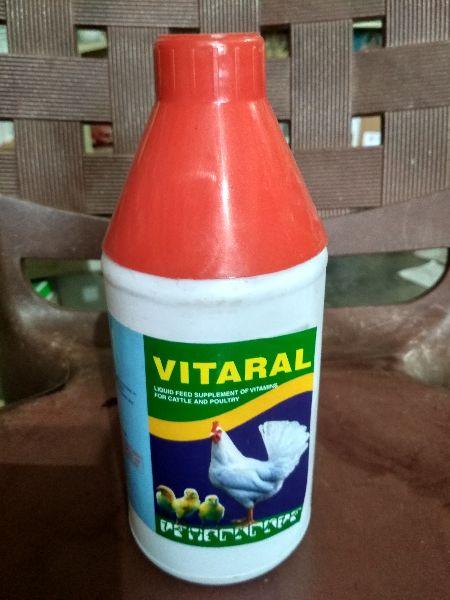 Vitaral Liquid Feed Supplement