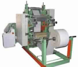 Paper Napkin Machine Variable Size