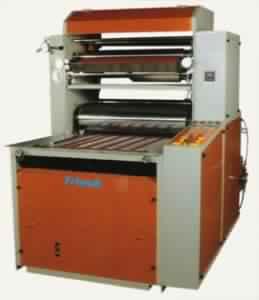 Thermal Water Based Film Lamination machine