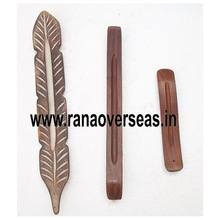 Well-looking Wooden Incense Stick Holders