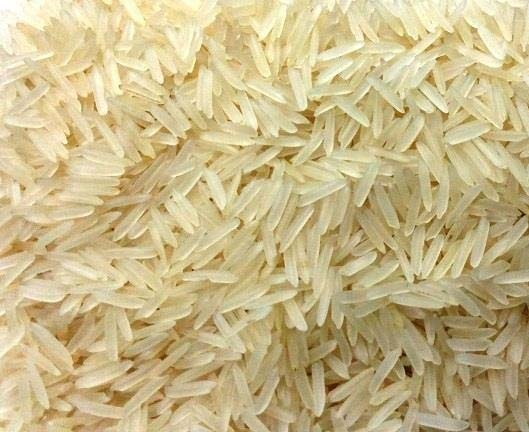 Basmati Sharbati Golden Sella Raw Steamed Parboiled Rice