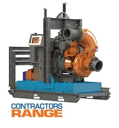 CP220i Contractor Low Head Pumps