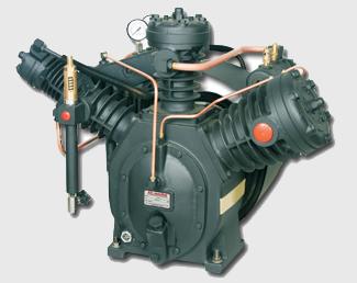 65T2 Block - Multi Stage High Pressure Compressor (65T2 Block)
