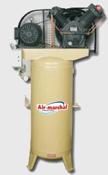 GC 2595 - Two Stage Medium Pressure Compressor (GC 2595)