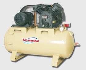 GC 292 - Two Stage Medium Pressure Compressor (GC 292)