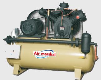 GC 65T2 - Multi Stage High Pressure Compressor (GC 65T2)
