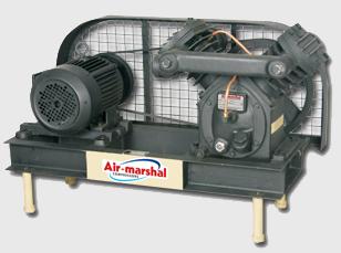 Single Stage Low Pressure Compressor (GC 294)
