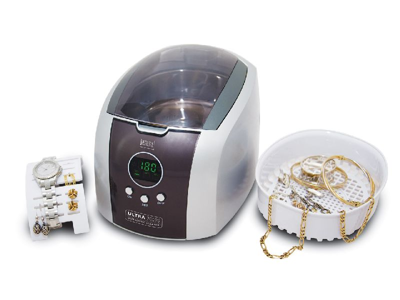 Jewellery Ultrasonic Cleaner