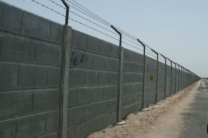 Precast Boundary Wall Manufacturer in Ashari West Bengal