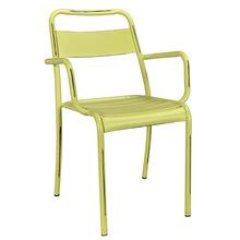 Restaurant Metal Dining Chair