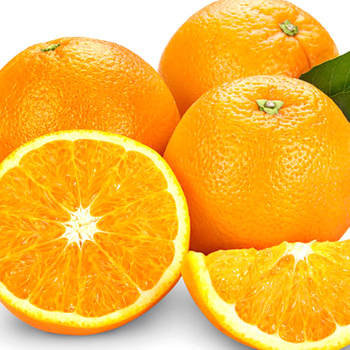 Fresh Oranges (001)