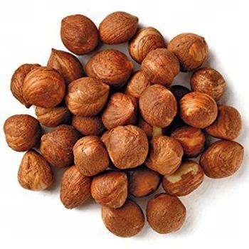 Blanched / Roasted Hazelnuts / Toasted / Hazelnut kernels Inshell / Organic Hazel Nuts (001)