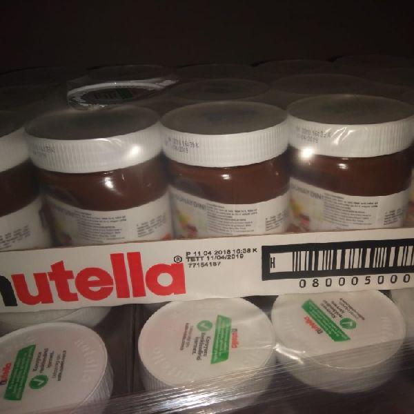 Nutella 750 gr (dfc676t)
