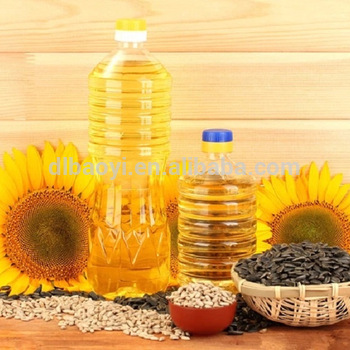 Organic Refined Sunflower Seed Oil (001)