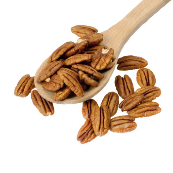 Pecan Nuts In Shell With Competitive Price For Sale Help Lose Weight (001)