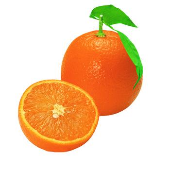 Premium fresh navel oranges (001)