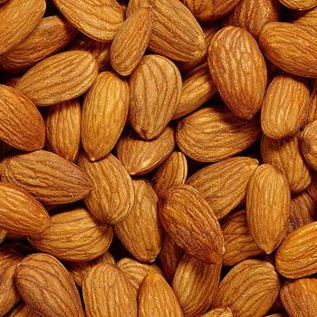 QUALITY Almonds / California ALMOND & Turkish Almond Nuts/ BITTER ALMOND (001)