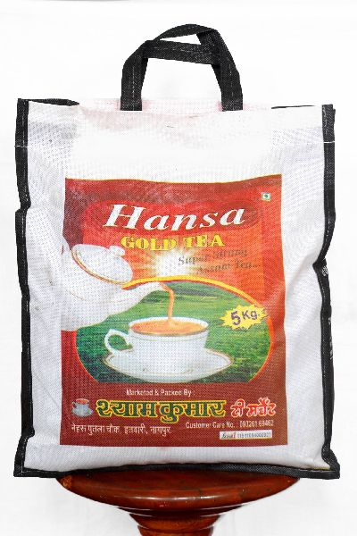 5 Kg Hansa Gold Tea (HSTEA5K)
