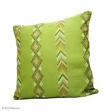 Acrylic Cushion Cover