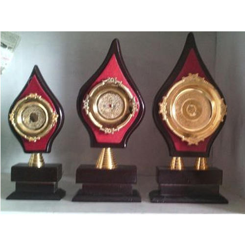 Designer Sports Trophy
