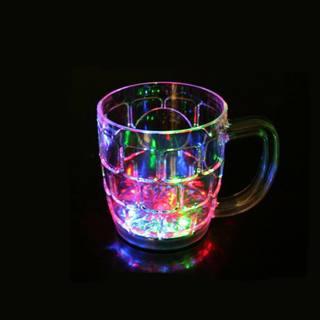 6- Color Changing LED Mug (Automatic Lights)